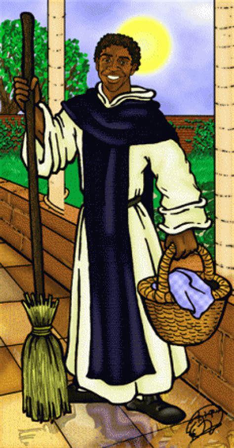 Iconos « Fray Martín de Porres