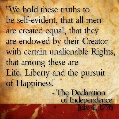 "Idea of ""United States Declaration of Independence ..."