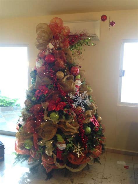 Ideas De Arboles De Navidad Decorados | Diseno casa