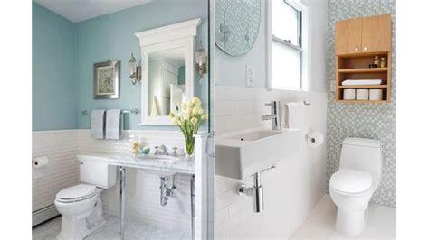 ideas de azulejos para baños pequeños