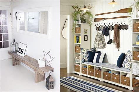 Ideas de decoración: los recibidores más veraniegos - El ...