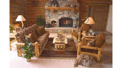 Ideas de decoración rústica para salas de estar   YouTube