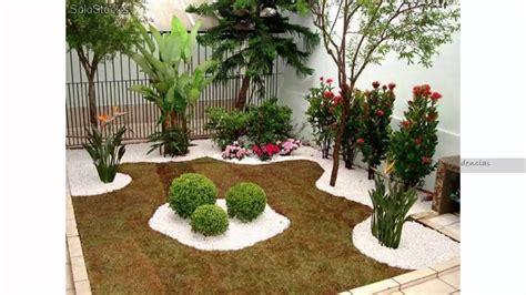 Ideas de jardines y pasillos exteriores para tu hogar ...