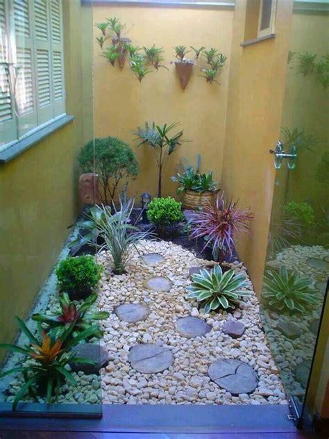Ideas de jardines y patios interiores  11    Curso de ...