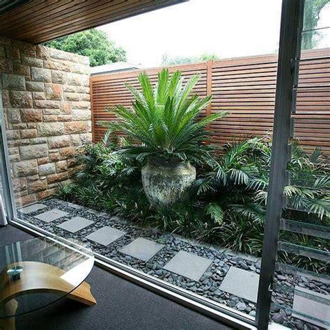Ideas de jardines y patios interiores  6    Curso de ...