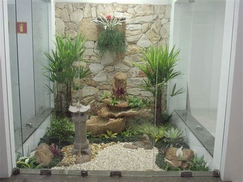 Ideas de jardines y patios interiores  7    Curso de ...