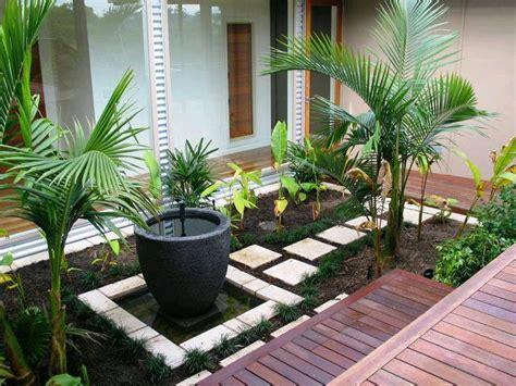 Ideas de jardines y patios interiores   Curso de ...