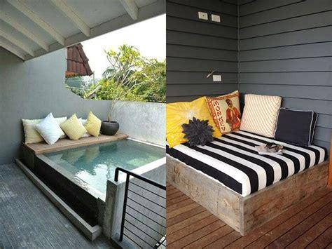 ideas de terrazas para tu casa | ActitudFem