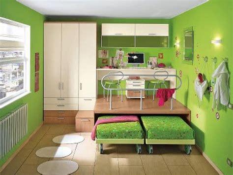 ideas decoracion cuartos infantiles pequeños   casa ...