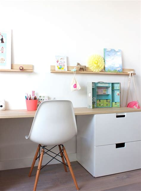 IDEAS DECORACIÓN ESCRITORIO IKEA | trendy children blog de ...