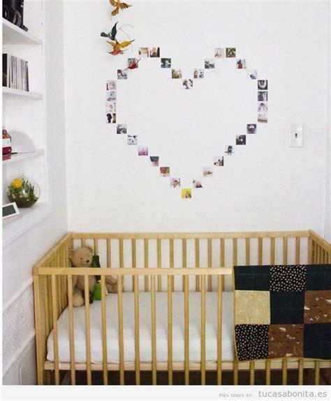 Ideas DIY y manualidades para pintar y decorar paredes ...