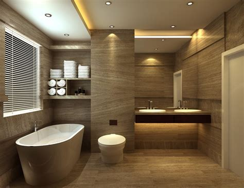 Ideas for design bathroom – BlogBeen