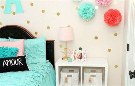 Ideas molonas para decorar una habitación de niñas ...