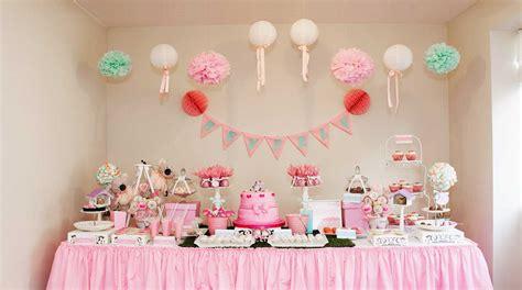 Ideas novedosas para la decoración de una fiesta infantil ...