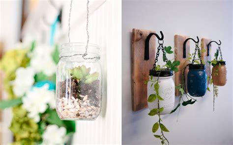 | Ideas originales para decorar la cocina con plantas