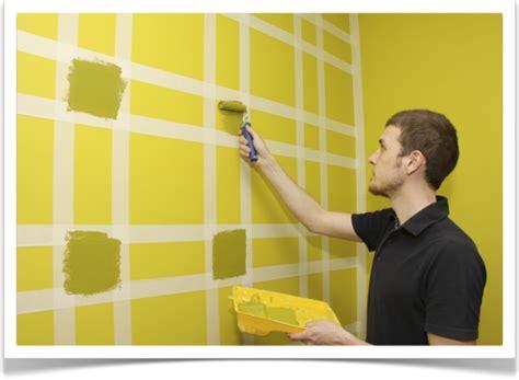 Ideas originales para pintar tu pared   Bricopared   Beissier