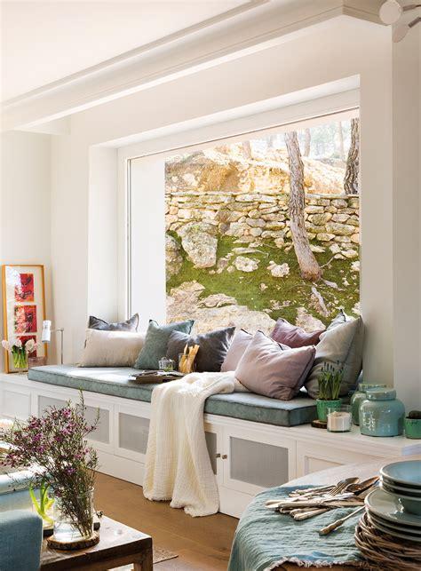 Ideas para aprovechar al máximo el espacio de un piso pequeño
