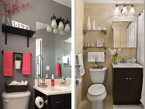 Ideas para baños pequeños en casa