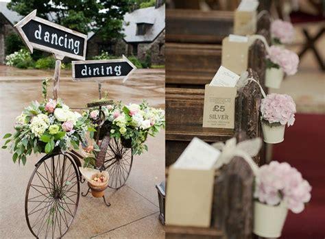 Ideas para decoración: bodas vintage súper originales ...