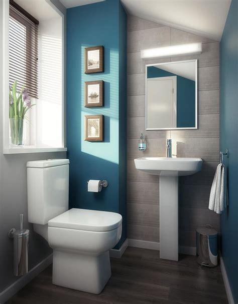 Ideas para decorar baños pequeños con Estilo y Elegancia
