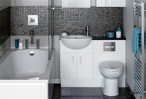 Ideas para decorar baños pequeños :: Imágenes y fotos