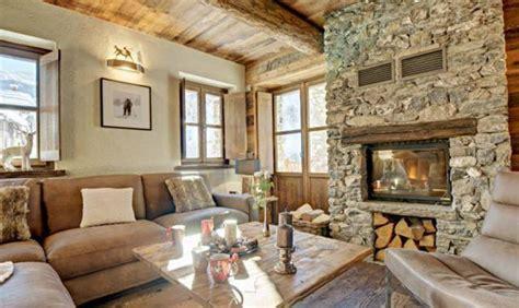 Ideas para decorar casas de madera - Casasmadera.cc