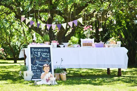 ideas para decorar cumpleaños al aire libre - Buscar con ...