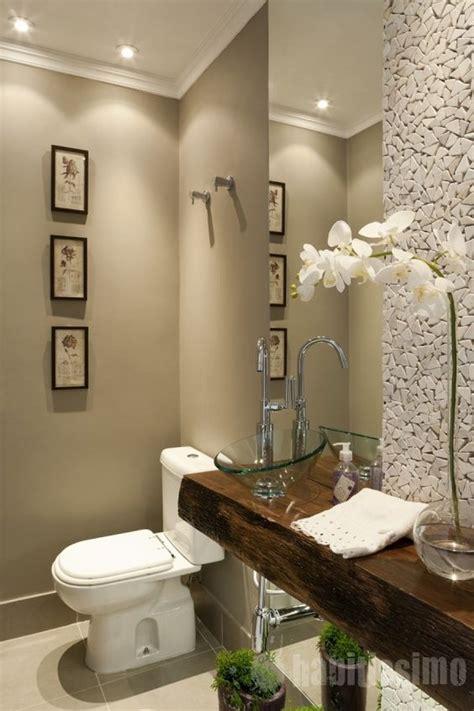 Ideas Para Decorar El Baño De Visitas ~ Dikidu.com