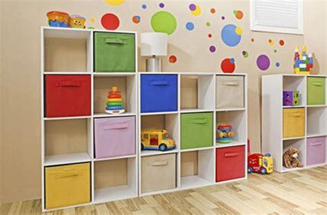 Ideas para decorar el cuarto de los pequeños – The Home ...