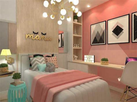 Ideas Para Decorar Habitaciones Juveniles Pequeñas Modelos ...