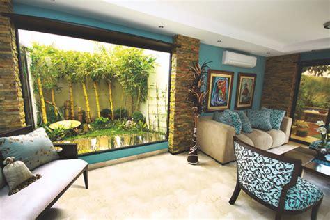 Ideas Para Decorar La Casa Con Jardines Interiores ...