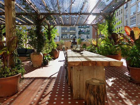 Ideas para decorar la terraza de un ático a tu gusto y estilo