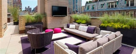 Ideas para decorar la terraza de un atico   Blog Tienda ...