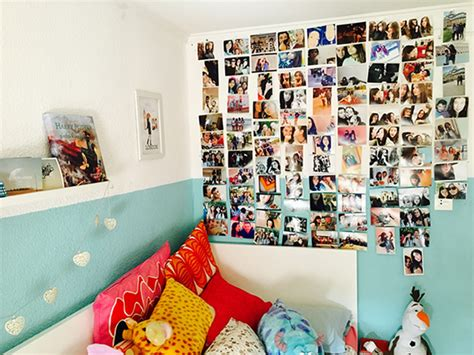 Ideas para decorar paredes con fotos de una forma creativa ...