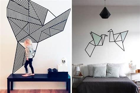   Ideas para decorar paredes con murales artísticos