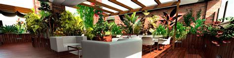 Ideas para decorar patios y terrazas urbanas | Jardinería ...