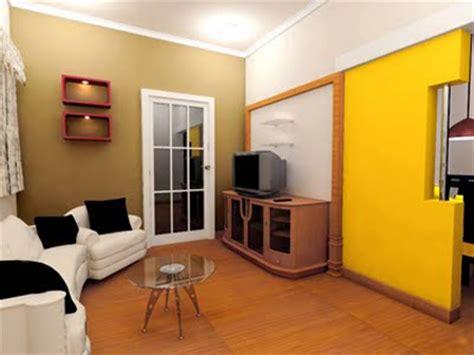 Ideas para decorar salones pequeños   DecoActual.com ...