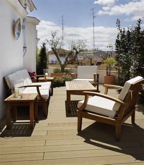 Ideas para decorar terrazas con estilo - Blog de muebles y ...