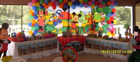 Ideas para decorar tu fiesta infantil   Fiestas Infantiles ...