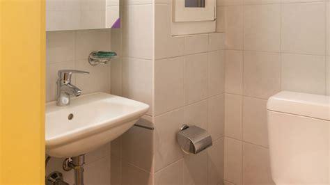 Ideas para decorar un baño pequeño   Lavabo