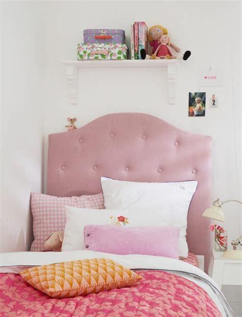Ideas para decorar un dormitorio romántico para niñas