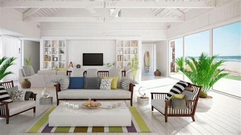Ideas para decorar una casa en la playa   Hogarmania