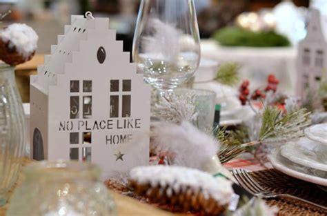 Ideas para decorar una mesa navideña en Sevilla ...