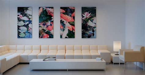 Ideas para decorar una pared de salón que impresionan
