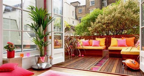 Ideas para decorar una terraza | Diario de viaje Barcelona ...