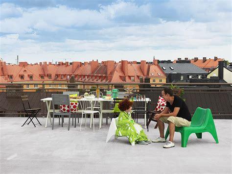 Ideas para elegir los mejores muebles de terraza