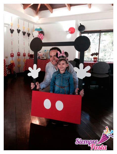 Ideas para fiesta de cumpleaños de Mickey Mouse. Encuentra ...