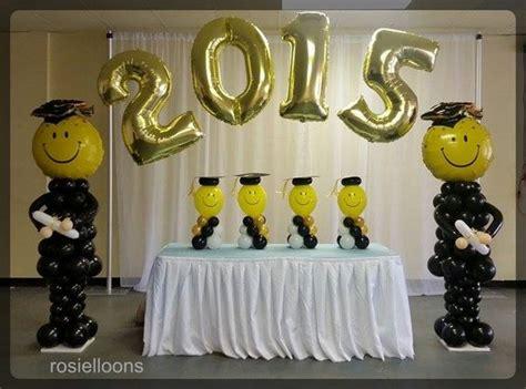 Ideas para fiesta de graduacion | Decoracion de interiores ...