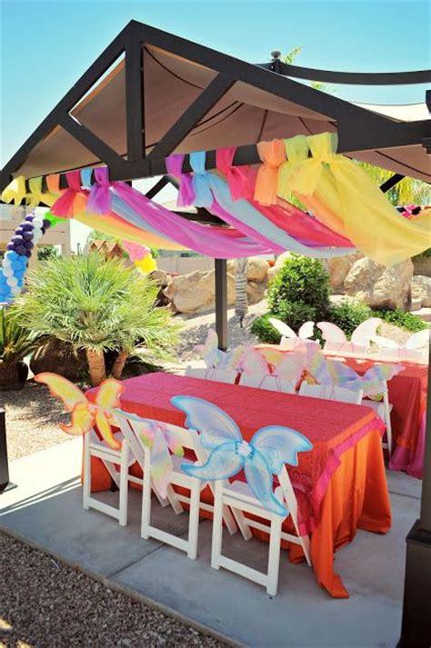 Ideas para fiestas infantiles al aire libre | Fiestas ...