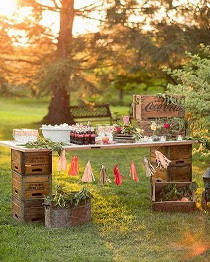 Ideas para fiestas infantiles al aire libre | Ideas para ...